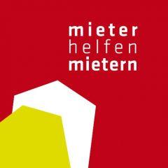 Logo Mieter helfen Mietern – Gesellschafter von STATTBAU Hamburg