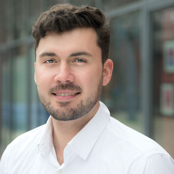 STATTBAU GmbH - Projektentwicklung und Baubetreuung - Benjamin Hilse