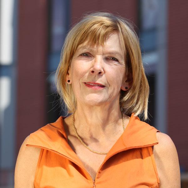 STATTBAU GmbH - Projektentwicklung und Baubetreuung - Rosemarie Oltmann