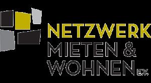 Logo Netzwerk Mieten & Wohnene-V.
