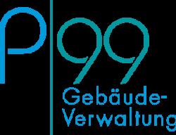 P99 Logo – Verwaltungsdienstleistungen für selbstverwaltete Wohnprojekte und Genossenschaften