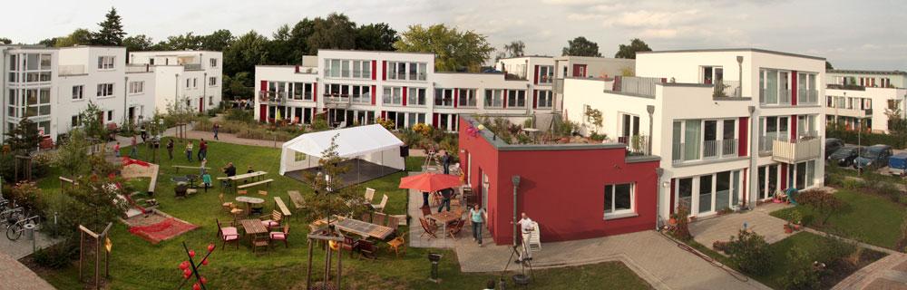 Baugemeinschaft: Gofi - Luzie