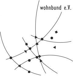 Logo wohnbund e.V.