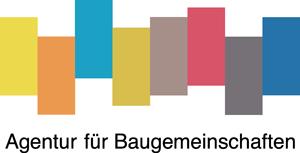 Logo der Agentur für Baugemeinschaften